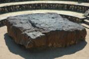 درصد فراوانی عناصر جدول تناوبی در شهاب سنگ ها