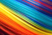رنگ عناصر جدول تناوبی
