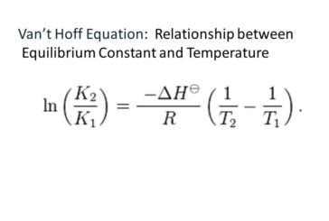 دانلود جزوه «اندازه ثابت تعادل چه معنایی دارد؟»